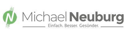 Michael Neuburg - Betriebliche Gesundheitsvorsorge, Vitamine, Fitline, Abnehmen, Diät
